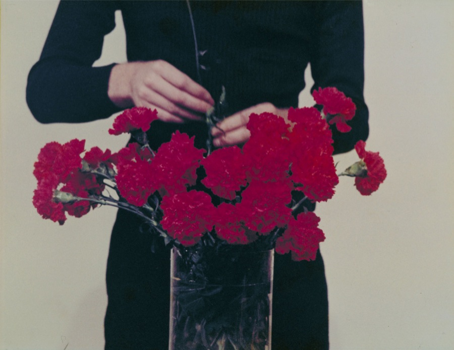 Bas Jan Ader Primary time, 1974 video a colori, muto / colour video, silent 26' Creditline: Museum Boijmans Van Beuningen, Rotterdam