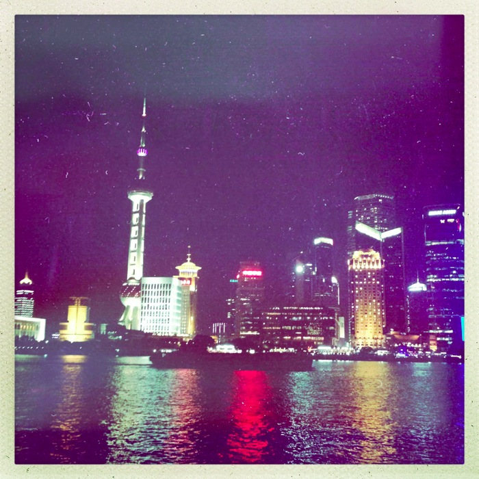 Sissi - Photo Gallery from Shanghai,   Cina