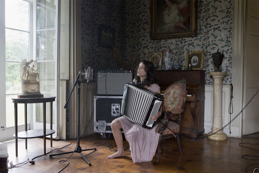 Ragnar Kjartansson The Visitors 2012 9-channel video projection Dimensions variable © the artist