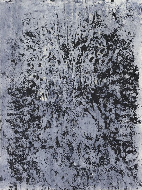 Michael E.Smith,   Untitled,   2010,   mixed media on paper,   60 x 45 cm - KOW,   Berlin