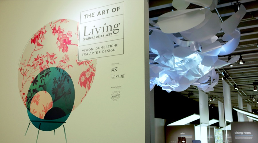 The Art of Living ☛ Triennale di Milano