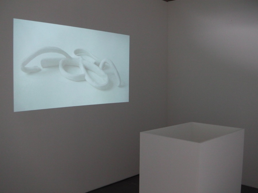 Lidia Sanvito,   Psicoggetti,   2014 -  MA*GA,   Gallarate - Installation view