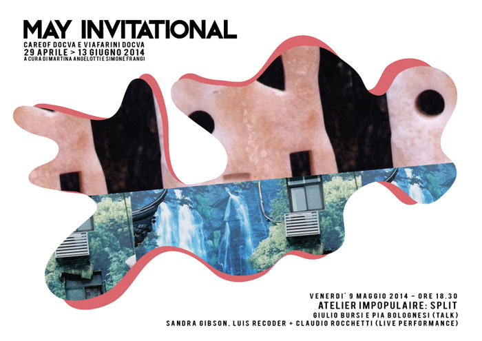 May Invitational ☛ Intervista ai curatori