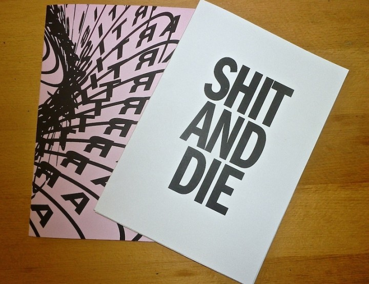 Artissima 2014 + Shit and die + Perf4m
