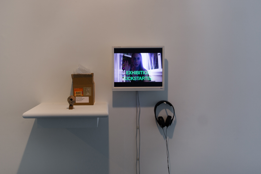 Ryder Ripps,   Realtime Readymades,   2014,   Conceptual Ebay purchase,   Edition of 10,   Courtesy of the artist and Carroll / Fletcher