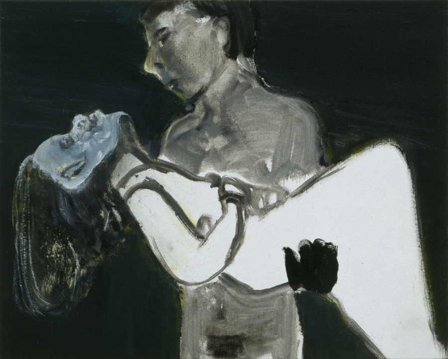 Marlene Dumas — The Image as a Burden | Tate Modern,   London