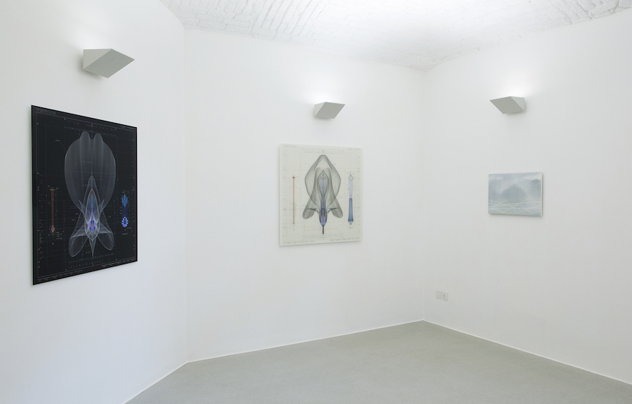 Picture Perfect, installation view  © Viasaterna, Milan