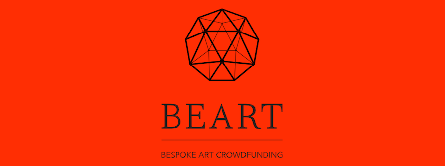 BeArt Piattaforma crowdfunding on-line