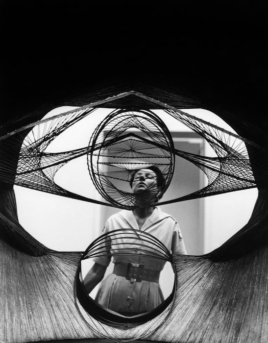 Peggy Guggenheim Art Addicted di Lisa Immordino Vreeland,   2015 still