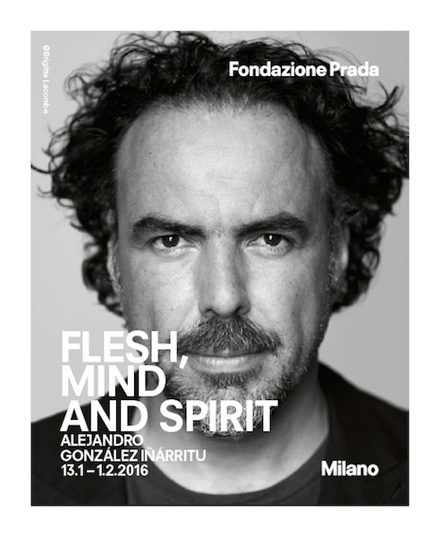 Fondazione Prada - Flesh,   Mind and Spirit
