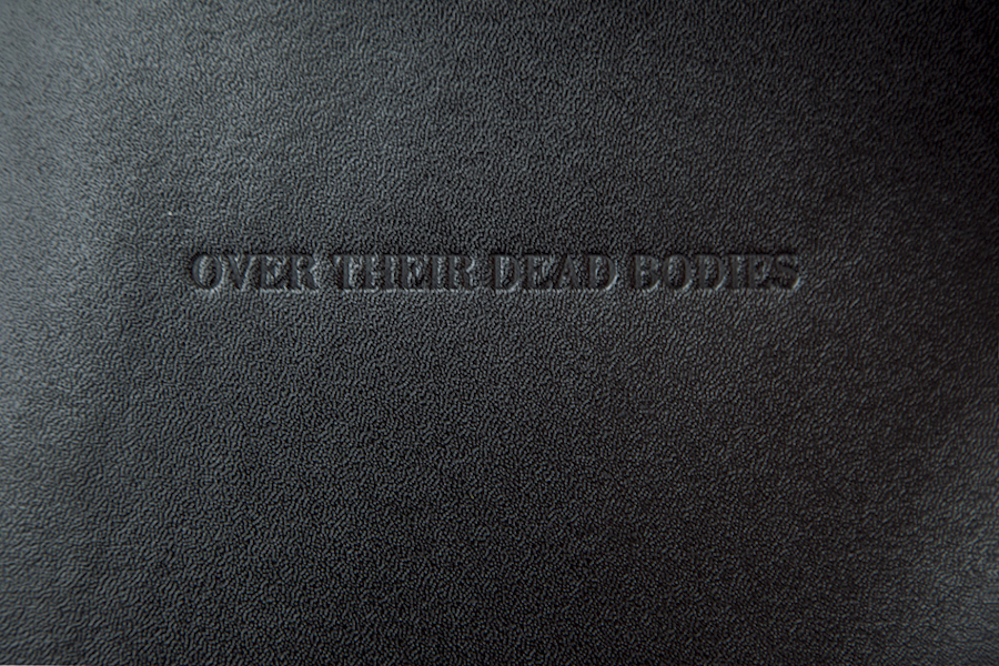Over their Dead Bodies_Kensuke Koike
