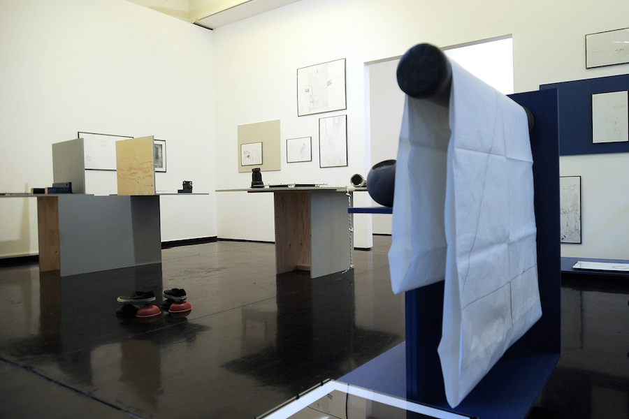 Ludovica Carbotta,   Art Situacions,   View of the installation,   MACRO,   Roma,   IT,   Courtesy the artist,   Photo: Fabio Cimaglia