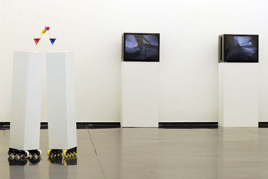 Art Situacions, Installation view, MACRO, Roma, IT, Courtesy the artist, Photo: Jacopo Tommasini