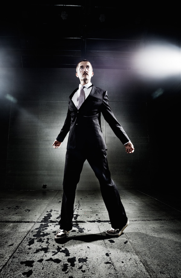 Your Majesties © Daniel Schmidt