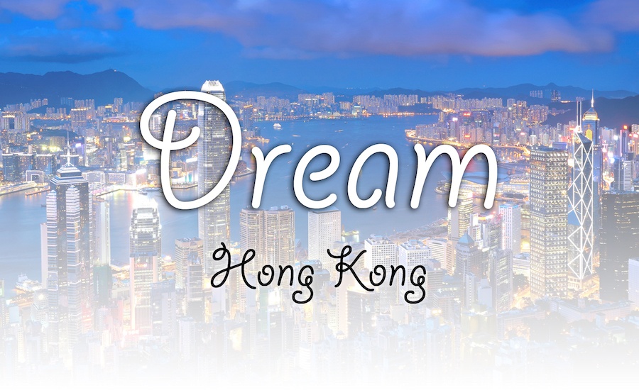 Introducing Dream Hong Kong - An Interview