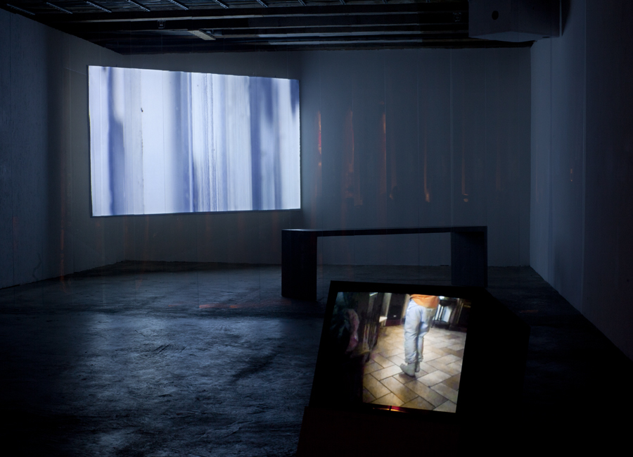 Hazy Stories, installation view