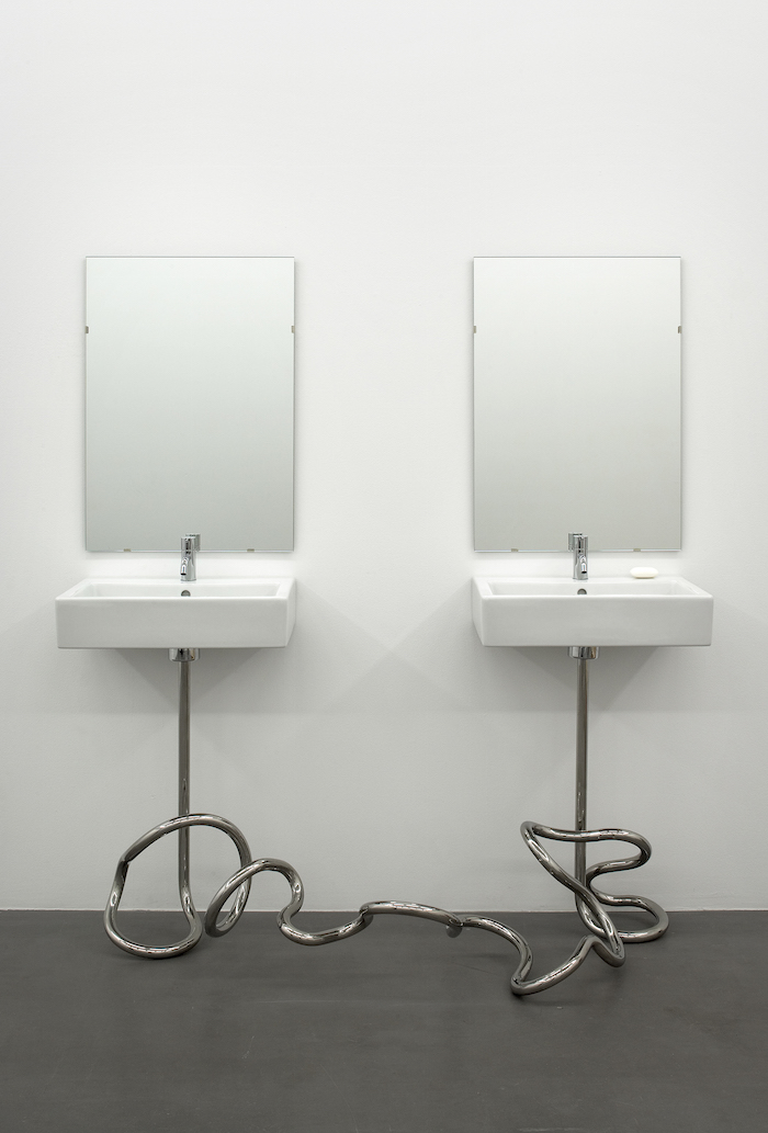 Elmgreen & Dragset, Marriage 2004 - Courtesy Gallery Nicola Wallner