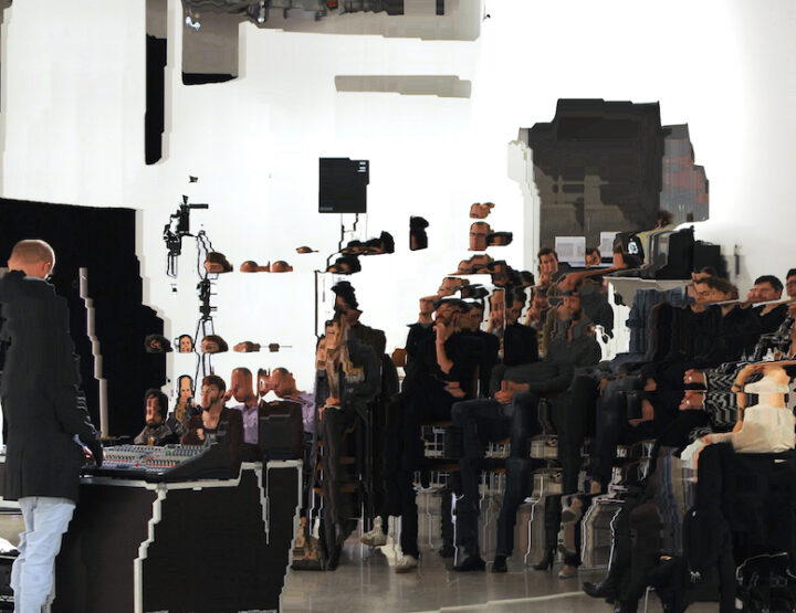 Interview with Florian Hecker | #LiveArtsweekV