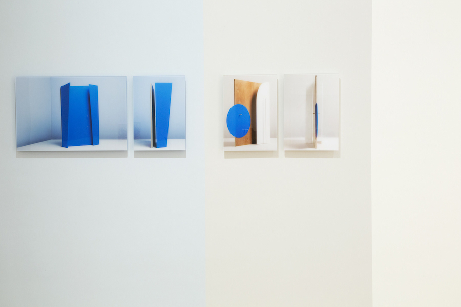 Lorenzo Vitturi,   Droste Effect Debris and Other Problems,   Installation View 5,    © Viasaterna