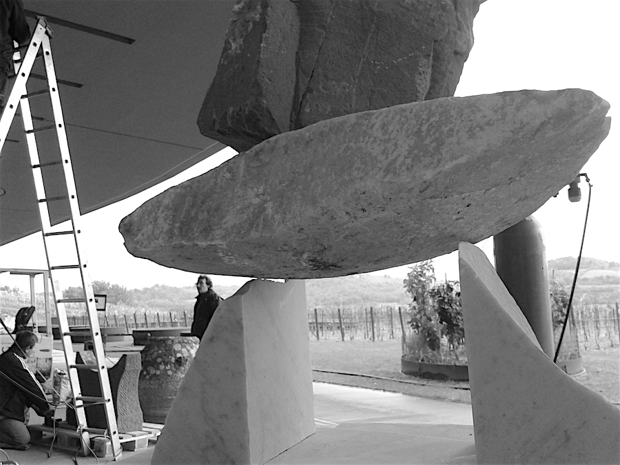Jorge Peris,   Portal del-Angel — Antinori Art Project
