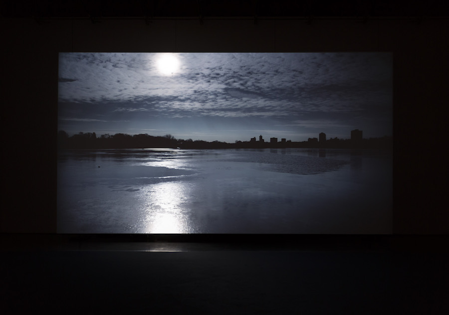 Philippe Parreno,    IF THIS THEN ELSE,   Courtesy Gladstone Gallery,   New York