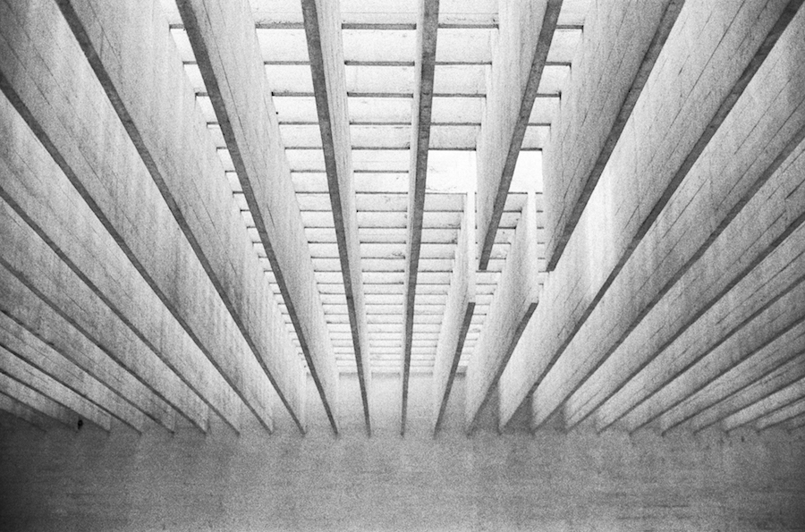 Bart Julius Peters, Nordic Countries [Ceiling], 2008