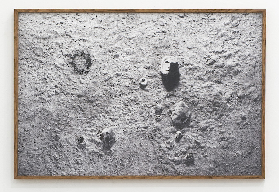Silently Close are Some Particles | Z2O Sara Zanin Gallery, Roma