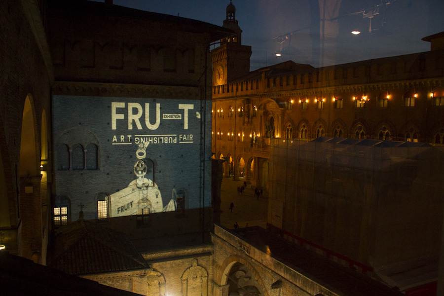 Open Call Fruit Exhibition, Bologna