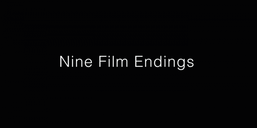 Nine Film Endings — Marsèlleria, Milano
