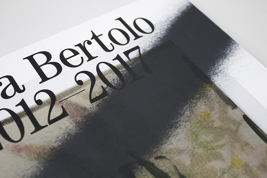Presentation of the book | Luca Bertolo, The Beautiful Words