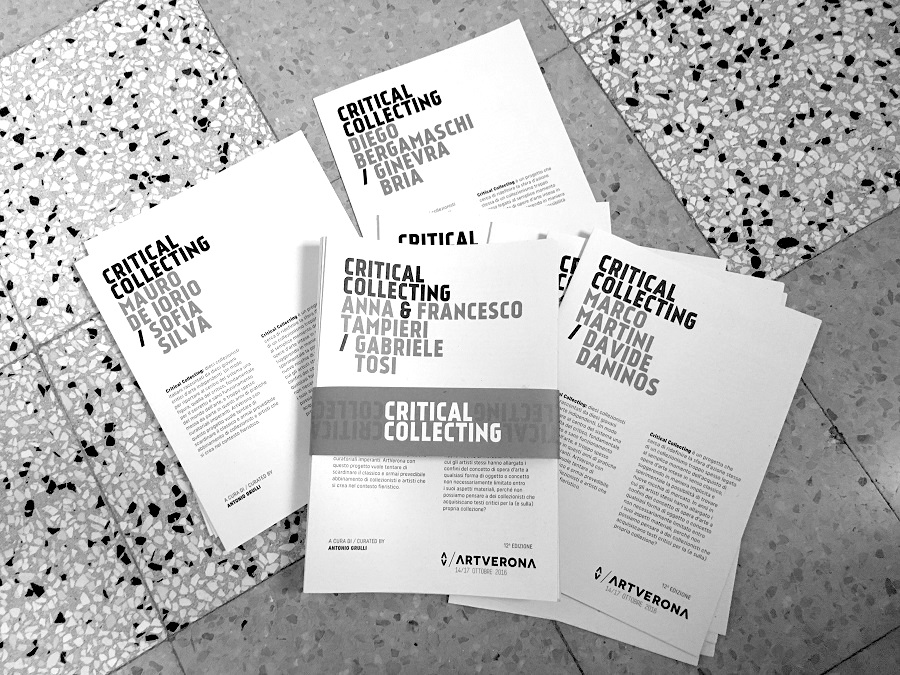 ArtVerona 2017 | Critical Collecting