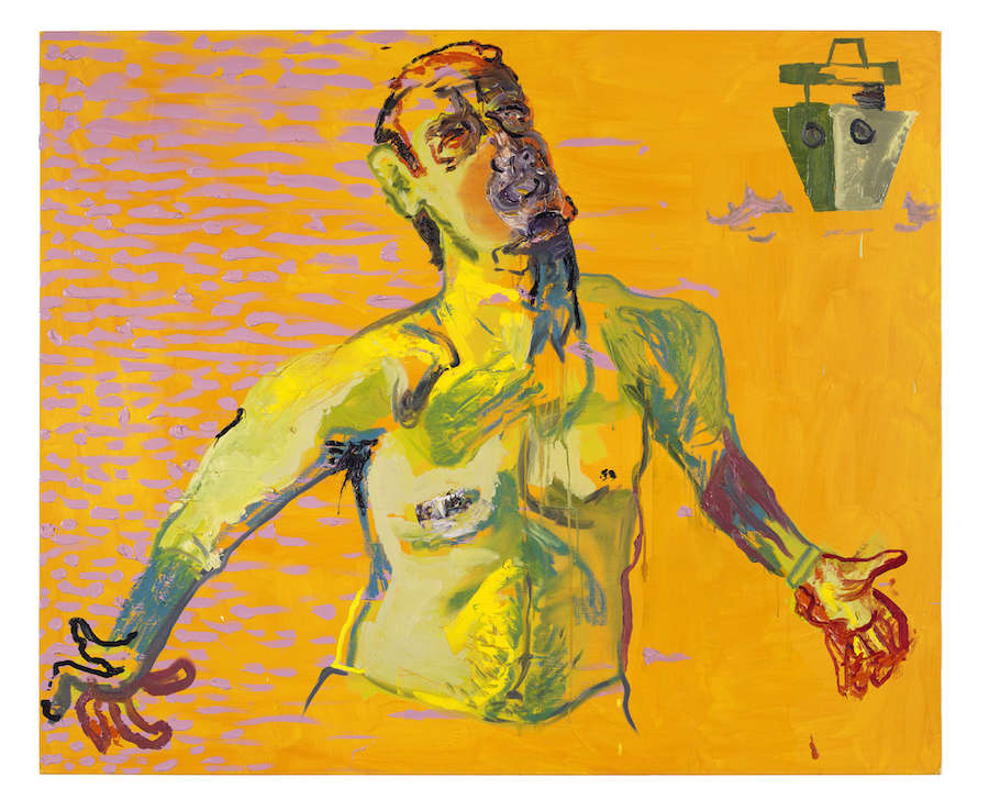 BODY CHECK 