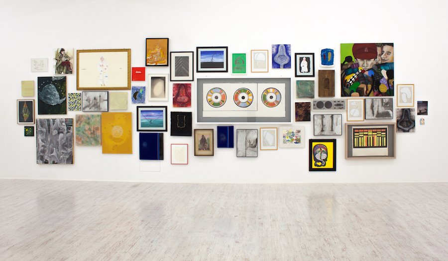To bid or not to bid – contemporary curated | Galleria Thomas Brambilla