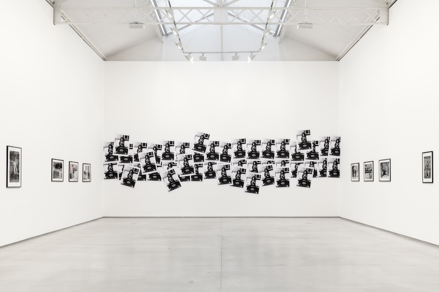 VALIE EXPORT Body Configurations, 1972-76 Curated by Caroline Bourgeois © VALIE EXPORT / Adagp Paris, 2018  Courtesy Galerie Thaddaeus Ropac, London · Paris · Salzburg