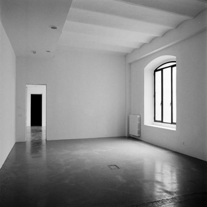 Adam Gordon, Secession 2000-2005, Installation view, Zero...