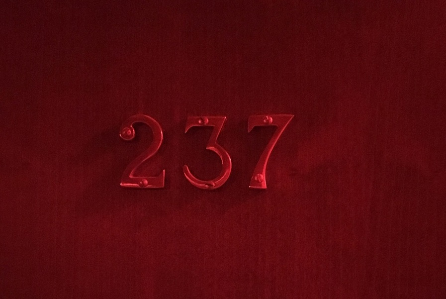 ROOM 237 | Episodio 1: Steve Piccolo