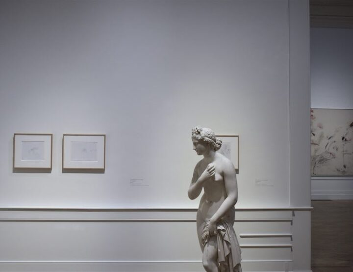 Joint Is Out of Time | La Galleria Nazionale - Roma