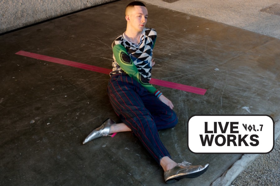 BANDO LIVE WORKS Vol.7 6 – 21 Luglio 2019 | CENTRALE FIES ART WORK SPACE