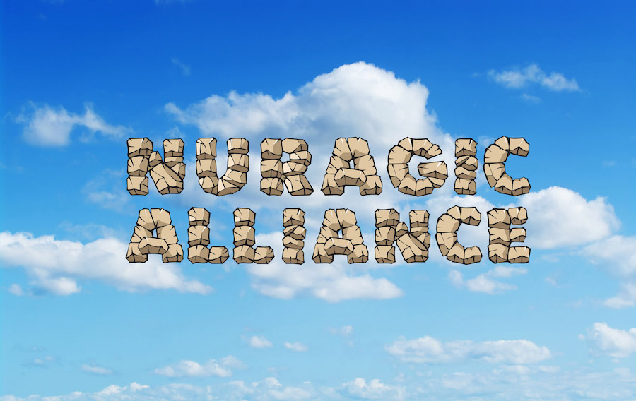 Nuragic Alliance — Stefano Serusi
