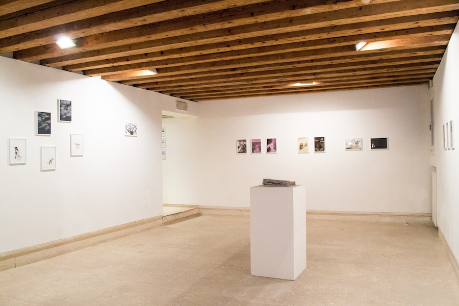 Il Disegno Politico Italiano, installation view, A plus A Gallery, 2019. Photo Credits A plus A Gallery and Vittoria Fascina