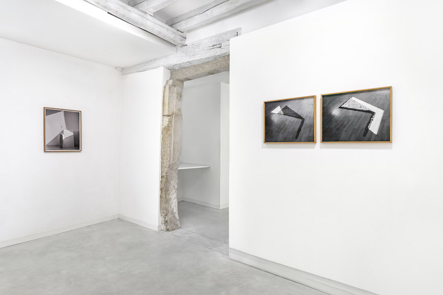 Stanze, group show, installation view, Marignana Arte