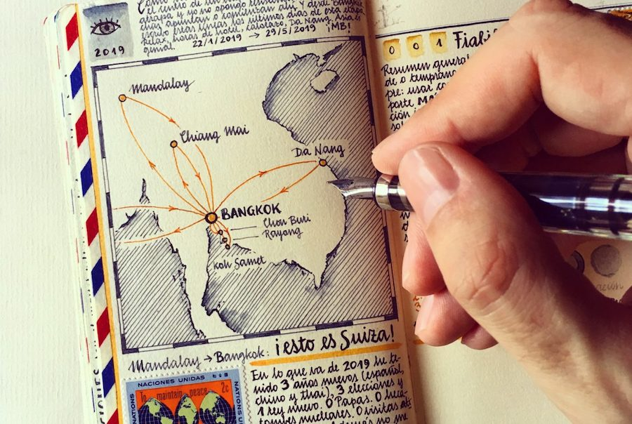 Open Call | FOCUS ON TRAVEL PUBLISHING