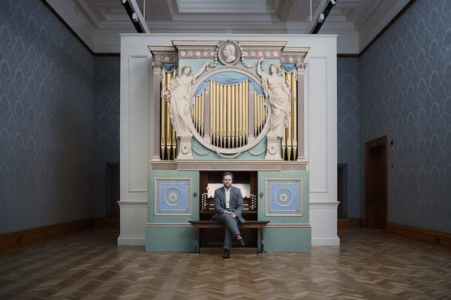 RAGNAR KJARTANSSON The Sky in a Room | Fondazione Nicola Trussardi