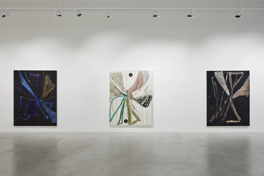 Henry Chapman, Prudent Triangle | Labs Gallery, Bologna