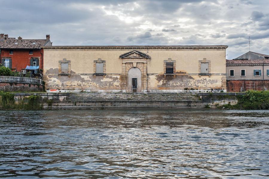 Fisrts Step 8 - Canoa Club Verona