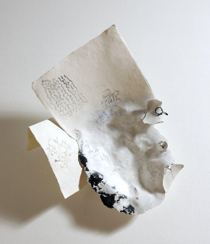 Franco Guerzoni - Archeologie senza restauro, a cura di G. Maraniello, MAMbo, Bologna, 2014