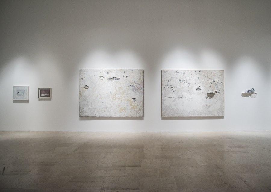 Franco Guerzoni -Nessun luogo da nessuna parte, viaggi randagi con Luigi Ghirri, a cura di D. Ferri, Triennale di Milano, 2014