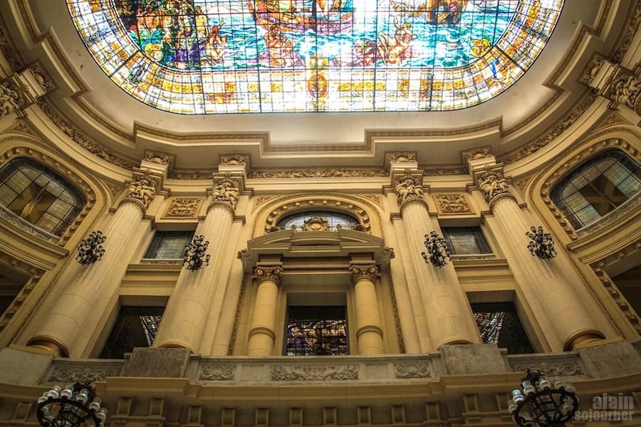 Museo nazionale delle belle arti dell'Avana (Cuba)